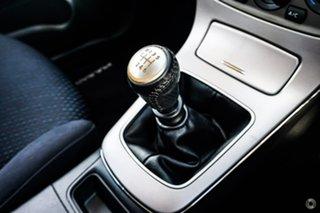 2015 Nissan Pulsar C12 Series 2 ST-L Black 6 Speed Manual Hatchback