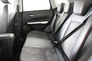 2016 Suzuki Vitara LY RT-X (4WD) Turquoise 6 Speed Automatic Wagon
