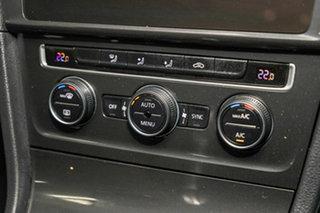 2019 Volkswagen Golf 7.5 MY19.5 110TSI DSG Comfortline Silver 7 Speed Sports Automatic Dual Clutch