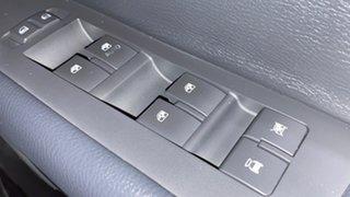 2009 Holden Captiva CG MY10 LX AWD Grey 5 Speed Sports Automatic Wagon