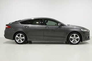 2018 Ford Mondeo MD MY18.25 Trend Grey 6 Speed Automatic Hatchback