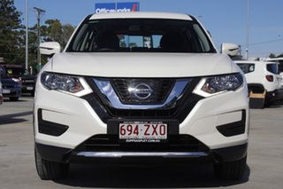 2019 Nissan X-Trail T32 Series II ST X-tronic 4WD Pearl White 7 Speed Constant Variable Wagon