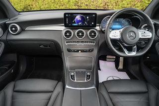 2020 Mercedes-Benz GLC-Class X253 800+050MY GLC300 9G-Tronic 4MATIC Polar White 9 Speed