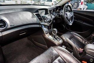 2013 Holden Cruze JH Series II MY14 CDX Blue 6 Speed Sports Automatic Sedan