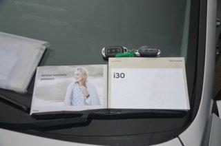 2017 Hyundai i30 PD Elite 1.6 CRDi Grey 7 Speed Auto Dual Clutch Hatchback