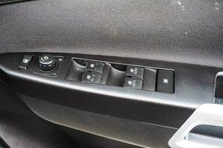 2012 Holden Captiva CG Series II 5 Black 6 Speed Sports Automatic Wagon