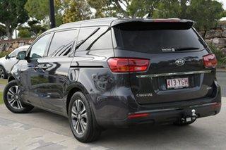 2018 Kia Carnival YP MY18 SLi Grey 6 Speed Sports Automatic Wagon