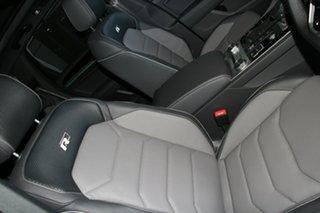 2021 Volkswagen Touareg CR MY21 210TDI Tiptronic 4MOTION R-Line Silicone Grey 8 Speed