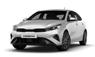 MY22 Cerato Sport+ 2.0L Hatch Auto