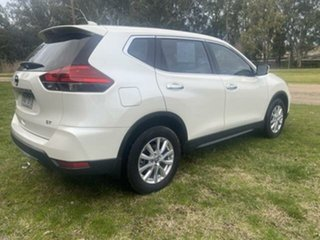 2020 Nissan X-Trail T32 Series 2 ST (4WD) (5Yr) White Continuous Variable Wagon
