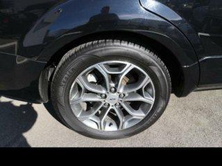 SZ Ford Territory Titanium Awd 2.7L V6 TURBO DIESEL 6 Speed Floor Auto (h5GE91B)