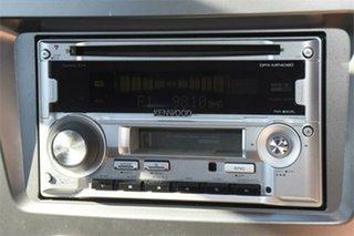 2007 Subaru Impreza S MY07 Luxury AWD Silver 4 Speed Automatic Hatchback