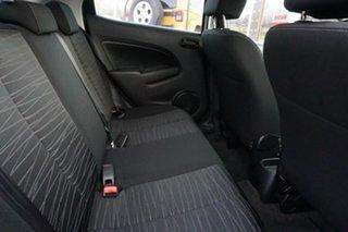 2008 Mazda 2 DE10Y1 Neo Silver 4 Speed Automatic Hatchback