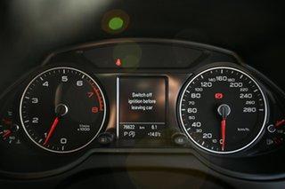 2014 Audi Q5 8R MY15 2.0 TFSI Quattro White 8 Speed Automatic Wagon