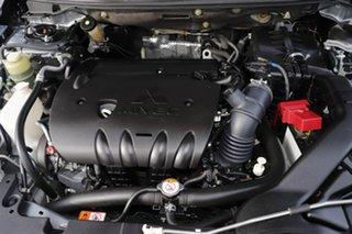 2016 Mitsubishi Lancer CF MY16 LS Titanium 6 Speed Constant Variable Sedan