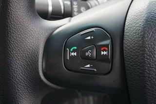 2017 Mazda BT-50 UR0YG1 XT Freestyle 4x2 Hi-Rider Grey 6 Speed Sports Automatic Cab Chassis