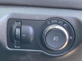 2011 Holden Cruze JH Series II MY11 SRi Blue 6 Speed Manual Sedan