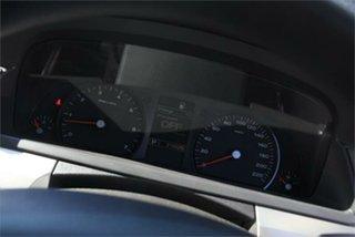 2010 Ford Falcon FG XT White 5 Speed Sports Automatic Sedan