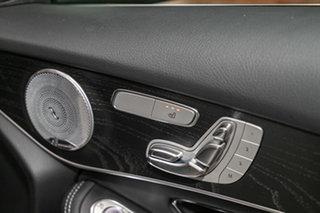 2020 Mercedes-Benz GLC-Class X253 800+050MY GLC300 9G-Tronic 4MATIC Diamond White 9 Speed