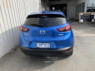 2019 Mazda CX-3 DK2W7A Maxx SKYACTIV-Drive FWD Sport 6 Speed Sports Automatic Wagon