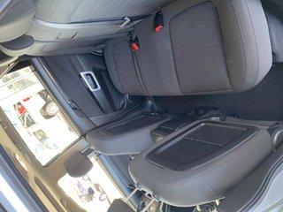 2012 Holden Captiva 5 Silver Sports Automatic Wagon