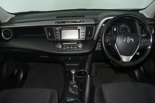 2016 Toyota RAV4 ALA49R MY16 GXL (4x4) Blue 6 Speed Automatic Wagon