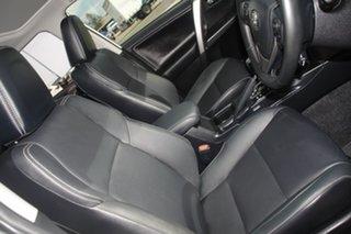 2017 Toyota RAV4 ASA44R Cruiser AWD Crystal Pearl 6 Speed Sports Automatic Wagon