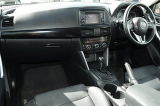 2013 Mazda CX-5 KE1021 MY13 Maxx SKYACTIV-Drive AWD Sport Red 6 Speed Sports Automatic Wagon