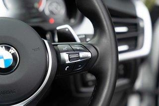 2016 BMW X5 F15 xDrive30d Mineral White 8 Speed Sports Automatic Wagon