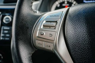 2018 Nissan Navara D23 S3 ST Gold 7 Speed Sports Automatic Utility