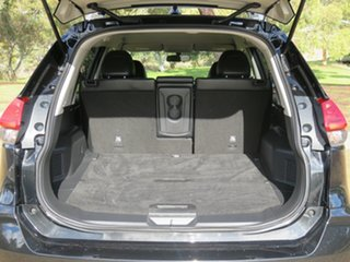 2017 Nissan X-Trail T32 Series II ST-L X-tronic 2WD Black 7 Speed Constant Variable Wagon