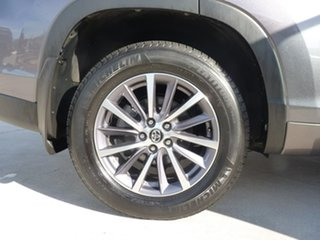 2019 Toyota Kluger GSU50R GXL 2WD Predawn Grey 8 Speed Sports Automatic Wagon