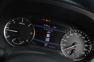 2021 Nissan Navara D23 MY21 ST 4x2 Slate Grey 7 Speed Sports Automatic Utility
