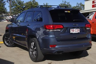 2020 Jeep Grand Cherokee WK MY20 S-Limited Blue 8 Speed Sports Automatic Wagon