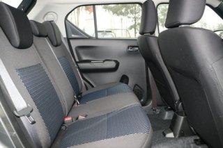 2021 Suzuki Ignis MF Series II GL Mineral Grey 1 Speed Constant Variable Hatchback
