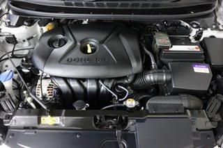 2015 Hyundai Elantra MD Series 2 (MD3) Active Silver 6 Speed Automatic Sedan
