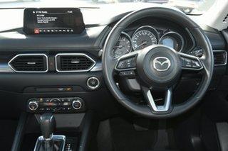 2018 Mazda CX-5 KF2W7A Maxx SKYACTIV-Drive FWD Sport 6 Speed Sports Automatic Wagon