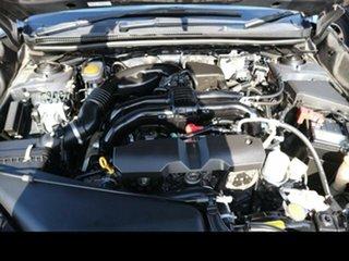 2012 Subaru Impreza MY13 2.0I (AWD) Plum Continuous Variable Sedan
