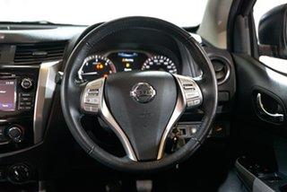 2019 Nissan Navara D23 S3 ST-X 4x2 Blue 6 Speed Manual Utility