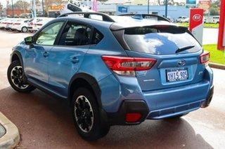 2021 Subaru XV G5X 2.0I Blue Constant Variable SUV
