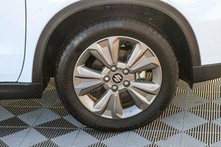 2021 Suzuki Vitara LY Series II 2WD Cool White 6 Speed Sports Automatic Wagon