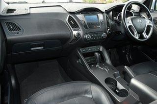 2014 Hyundai ix35 LM3 MY15 SE Silver 6 Speed Sports Automatic Wagon