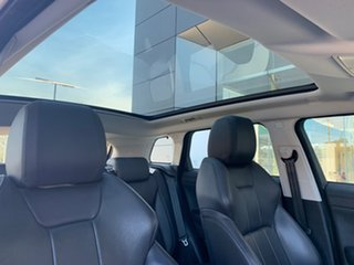 2017 Land Rover Range Rover Evoque L538 MY18 TD4 150 SE Corris Grey 9 Speed Sports Automatic Wagon