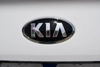 2021 Kia Cerato BD MY21 Sport+ Snow White Pearl 6 Speed Sports Automatic Hatchback