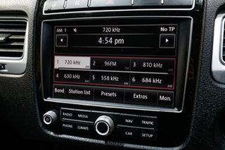 2017 Volkswagen Touareg 7P MY17 V6 TDI Tiptronic 4MOTION White 8 Speed Sports Automatic Wagon