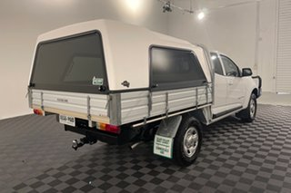 2018 Holden Colorado RG MY19 LS Space Cab Summit White 6 speed Automatic Cab Chassis