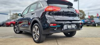 2021 Kia Niro DE 21MY EV 2WD Sport Aurora Black 1 Speed Reduction Gear Wagon.