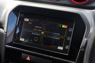 2017 Suzuki Vitara LY S Turbo 2WD Grey 6 Speed Sports Automatic Wagon