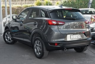 2018 Mazda CX-3 DK2W7A Neo SKYACTIV-Drive Grey 6 Speed Sports Automatic Wagon.