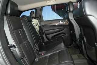 2013 Jeep Grand Cherokee WK MY2013 Limited Grey 5 Speed Sports Automatic Wagon